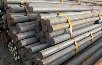 Alloy Steel F5 Round Bar & Rods Manufacturer & Exporter