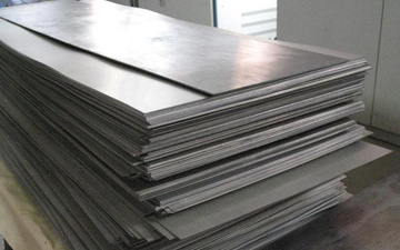 Inconel Alloy Plates & Sheets Manufacturer & Exporter