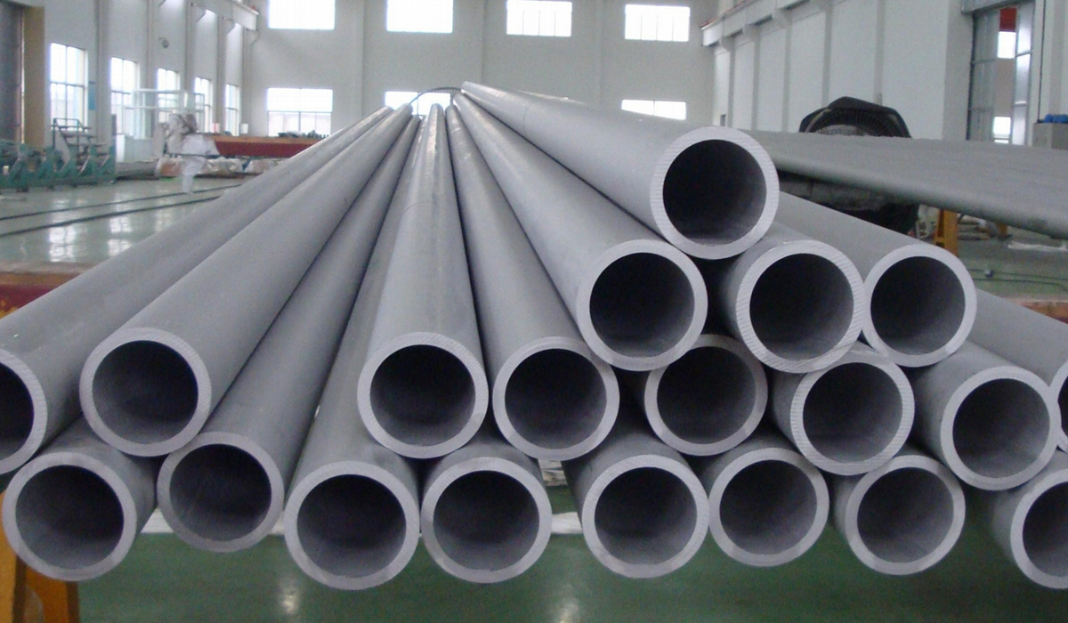Monel Alloy Pipes & Tubes Manufacturer & Exporter