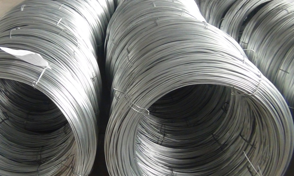 Stainless Steel Wire Rods & Wires Manufacturer & Exporter