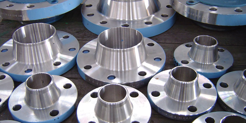 Super Duplex Steel 2507 Flanges Manufacturer & Exporter