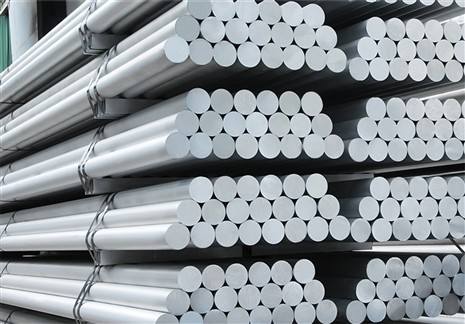 Aluminium Alloy Round Bars & Rods | Elite Alloys
