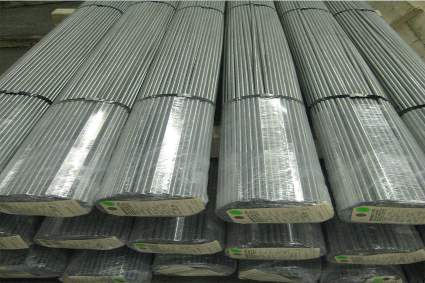 Stainless Steel 304/304L/304H Round Bar & Rods Manufacturer & Exporter