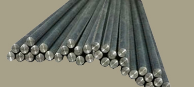 Stainless Steel 303 Round Bar & Rods Manufacturer & Exporter