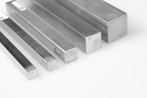 Stainless Steel 304/304L/304H Square Bar & Rods Manufacturer & Exporter