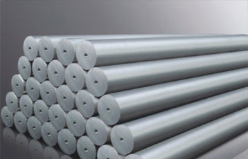 Stainless Steel 321/321H Round Bar & Rods Manufacturer & Exporter