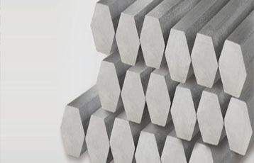 Stainless Steel 440A Hexagonal Bars & Rods Manufacturer & Exporter