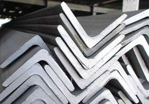 Stainless Steel Angle Bars Manufacturer & Exporter